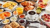 Kann der Verzicht aufs Frühstück das Schlaganfall-Risiko erhöhen?
