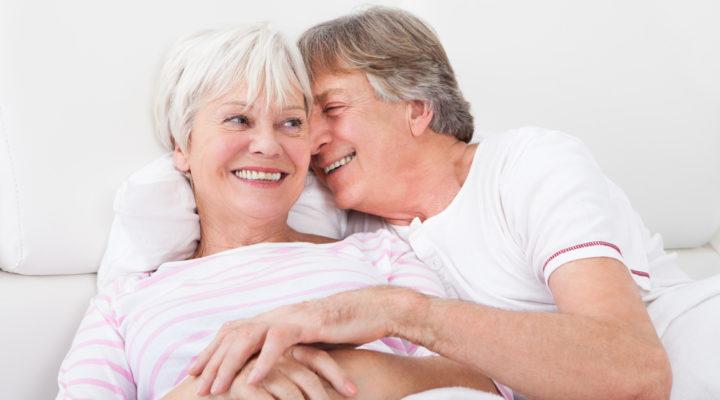 Mythen rund um das Thema Sex im Alter